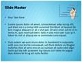 Social Media Editable PowerPoint Template