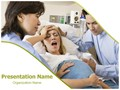 Giving Birth Editable PowerPoint Template