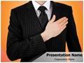 Oath Editable PowerPoint Template