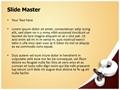 3D question mark key Editable PowerPoint Template