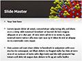 Corona Virus Editable PowerPoint Template