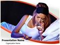 Sleeping Pills Editable PowerPoint Template