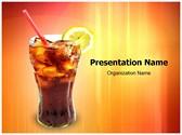 Coca Cola Template