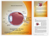 Retinal detachment Template