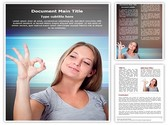 Approval Gesture Template