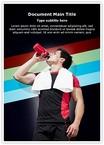 Athlete Dehydration