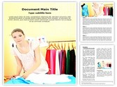 Fashion Designer Template