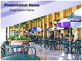 Food Court Template