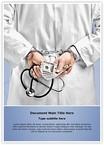 Doctor handcuffs