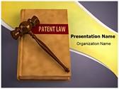 Parent Law Editable PowerPoint Template