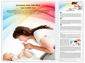 Baby Care Template