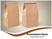 Paper Bag Template