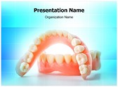 Dental Casting PowerPoint Templates