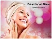 Dermatology Editable PowerPoint Template