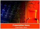 Chemistry Free PowerPoint Template