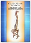 Human spinal