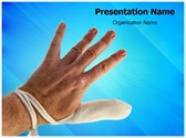 Bandage Editable PowerPoint Template