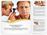Audiology Template