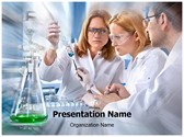 Science Students Laboratory Template