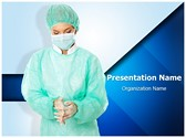 Surgeon PowerPoint Templates