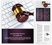 Cyber Law Consulting Template