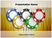 Olympic Editable PowerPoint Template