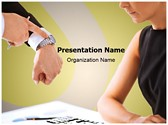 Discipline Editable PowerPoint Template