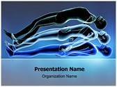 Astral Projection Editable PowerPoint Template