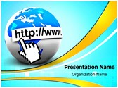 Internet Web Http Template
