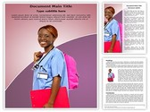 Nursing Education Template