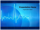 Electrocardiogram PowerPoint Templates
