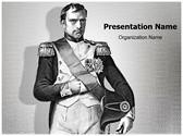 Napoleon Bonaparte Template