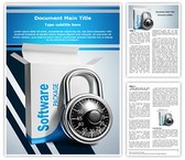 Licensed Software Template