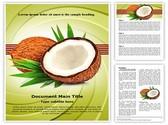 Coconuts Template