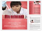 Hematology Template