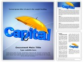 Capital Development Template
