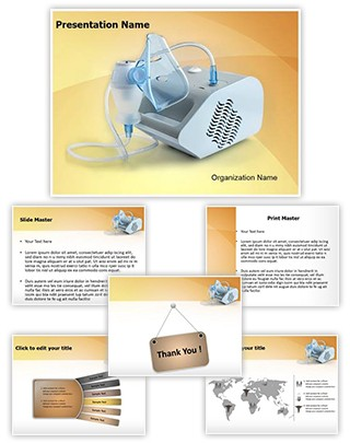 Neublizer Editable PowerPoint Template