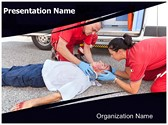 Medical Rescue PowerPoint Templates