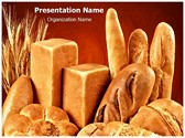 Breads PowerPoint Templates