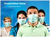 Flu PowerPoint Templates