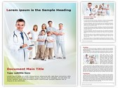 Family Healthcare Template