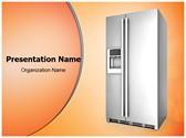 Refrigerator Template