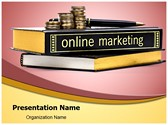 Online Marketing Knowledge Template