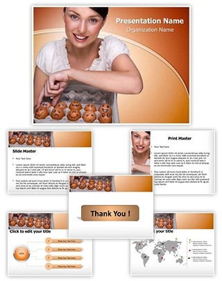 Emotions Editable PowerPoint Template