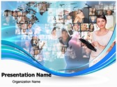 Global Communication Template