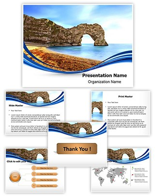 Dorset Editable PowerPoint Template