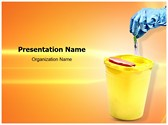 Disposal PowerPoint Templates