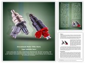 Fuel Injector Template