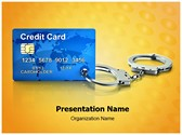 Bankruptcy Concept Editable PowerPoint Template