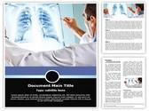 Pulmonary Embolism Template